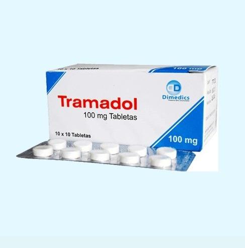 Buy Tramadol Online UK 50mg & 100mg