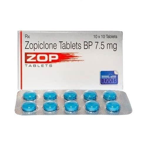 buy zopiclone online UK for sleep