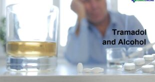 Tramadol and Alcohol mixing effects- buy tramadol online